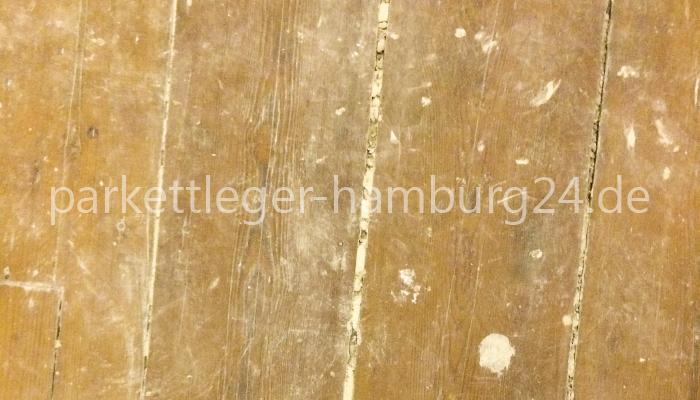 Hervorragend Dielen Fugen auskratzen füllen Hamburg | Parkettleger Hamburg24 ER01